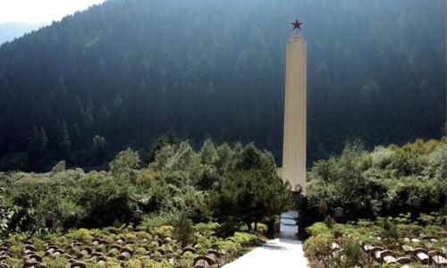 革命历程|兰州决战 解放甘肃(053)
