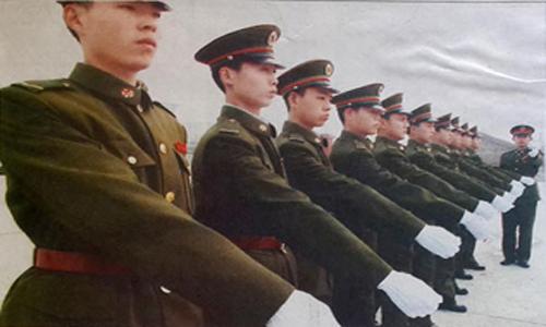 革命历程|军民共建 陇原辉煌(71)