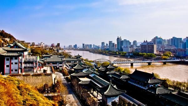 [甘肃新闻]今年上半年兰州市接待国内外游客超过3000万人次