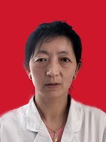 2017年甘肃最美人物丨甘南州夏河县人民医院超声科心电图室主任仁青草