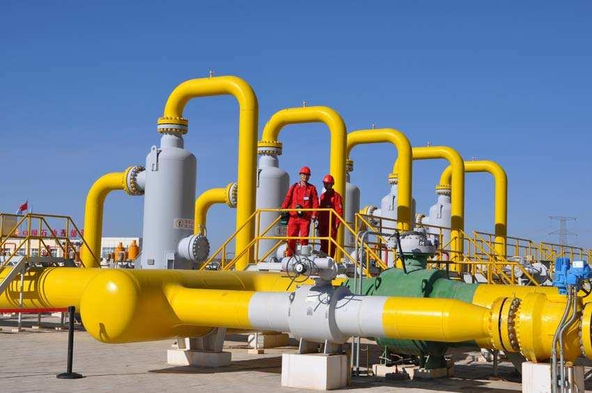 天然气市场化改革利好频现