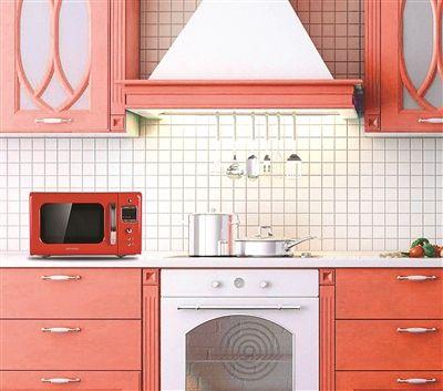 居家生活 你需要这些高颜值的小设备(图)