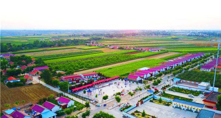 移风易俗,缘何庆阳市屯字镇闫孟村走在农村的前列?