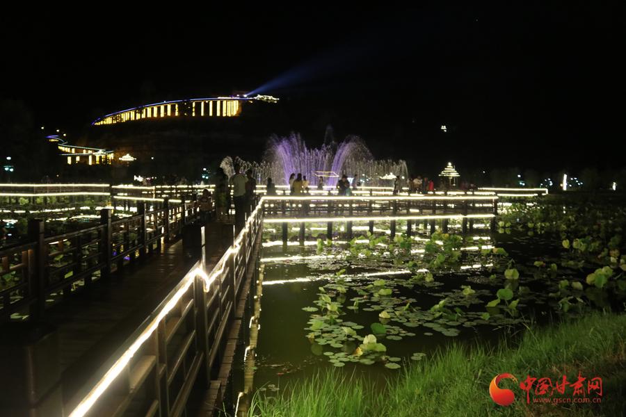 直击中国·宁县首届最美乡村民谣音乐节现场(组图)
