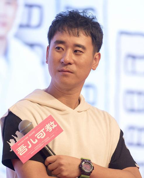 《吾儿可教》将播 东靖川表演获王刚好评