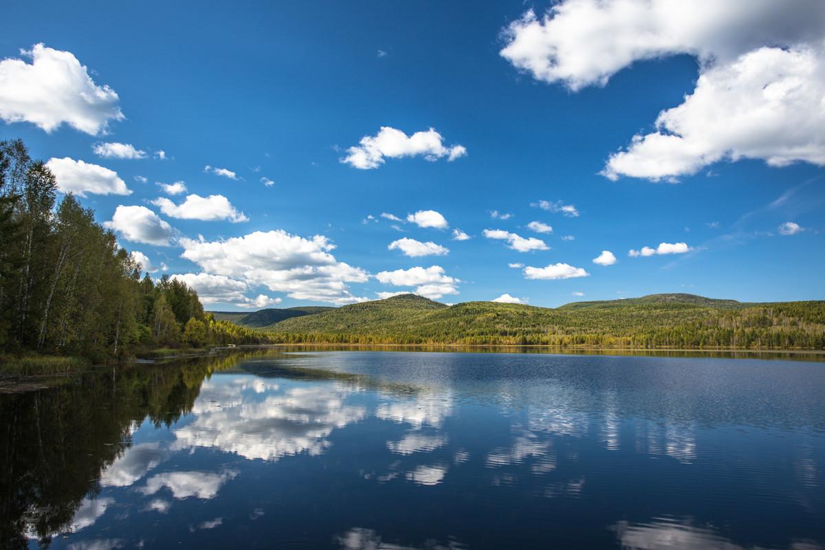 世界地质公园阿尔山:从边境林区到旅游热地