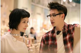 《我们相爱吧》吴昕大方称潘玮柏为男友