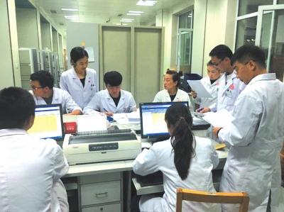 8月26日零时 甘肃省68家公立医院全面取消药品加成(图)