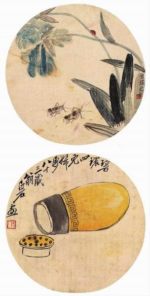 """这一代""""传统派""""艺术大家证明了中国画是进步的"""