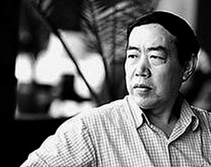 贾平凹:讲好大时代里的中国故事
