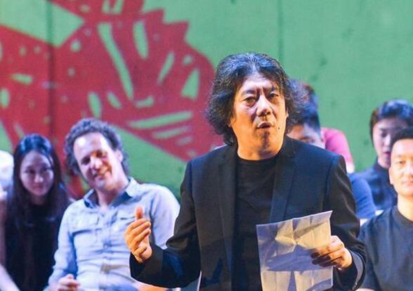2017北京青年戏剧节开幕