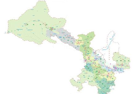 【政务】甘肃487件省政府文件不再作为行政管理依据