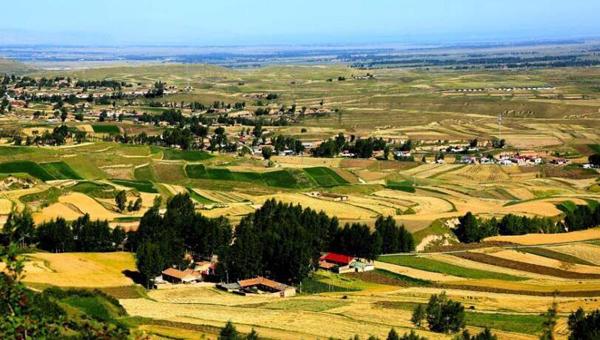 喜迎十九大 打通南向通道 为甘肃省外向型农业带来新机遇