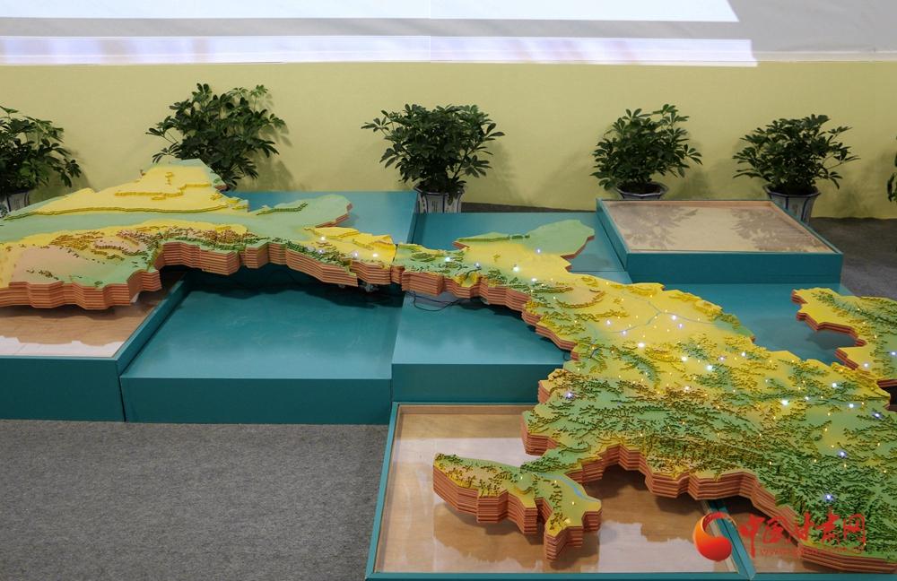2017甘肃农业博览会——展馆一览(组图)