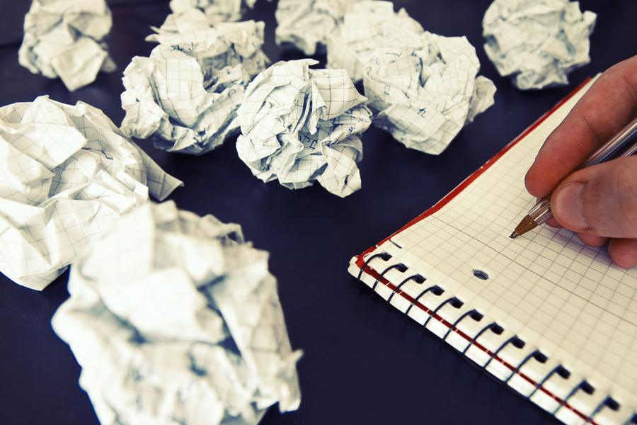 时间感与灵感:作家持续产出靠什么?