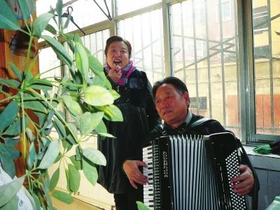甘肃文化|凉州贤孝失落在记忆里的说唱文化(图)