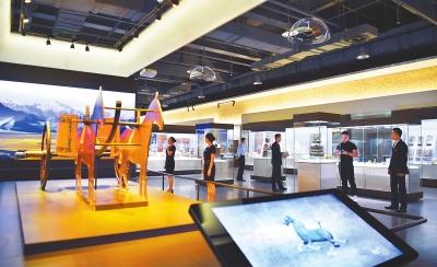 甘肃省博物馆推出《唐蕃古道——八省区市精品文物展》