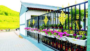 甘南临潭县持续推进环境卫生整治工作 有效改善全县环境面貌