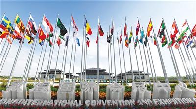 文博会,我们准备好了 第二届敦煌文化博览会主要活动指南