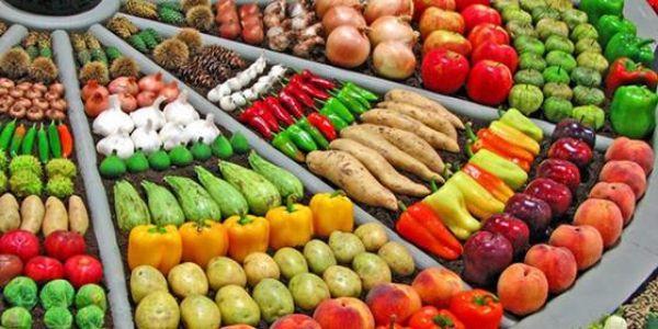 【砥砺奋进的五年 喜看陇原新成就】甘肃省已建成农产品交易市场615个 年调出农产品超800万吨