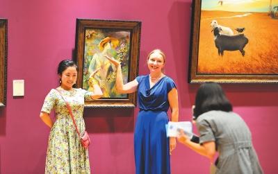 首届丝绸之路(敦煌)国际文化博览会成果回眸