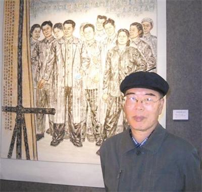 段兼善:敦煌文化艺术遗产是文博会保持永久魅力的基石