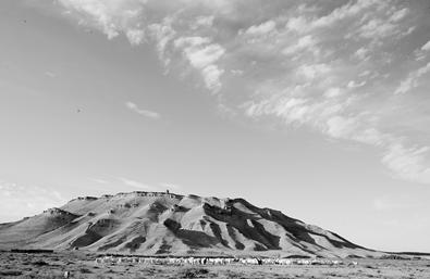 张掖临泽羊台山: 西北大漠牧人竟有祭祀妈祖的习俗