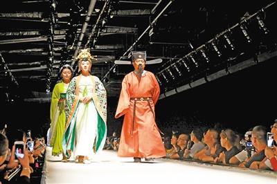 第二届丝绸之路(敦煌)国际文化博览会文艺展演成果综述