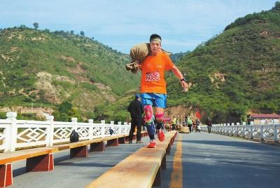 传承弘扬长征精神——2017中国红色之路·长征赛侧记