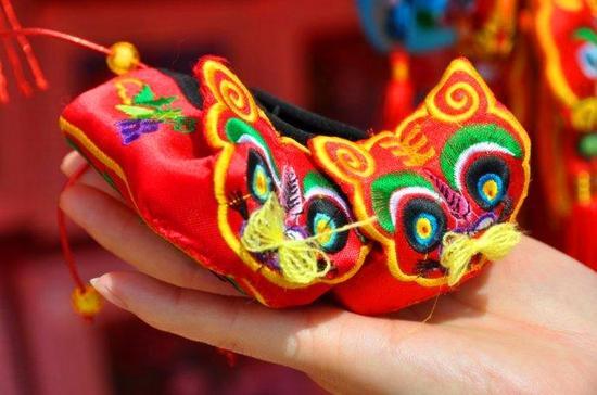 VR | 中国·宁县非物质文化遗产——香包