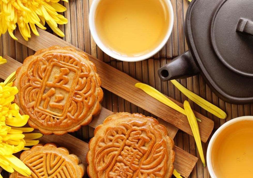 【中秋习俗】吃月饼