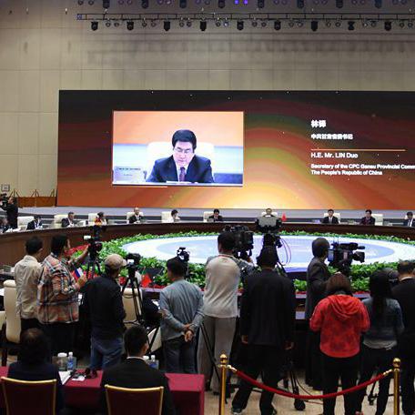 司法| 丝绸之路(敦煌)司法合作国际论坛开幕