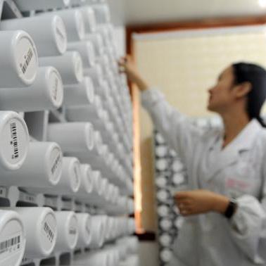 甘肃省发布193个中药配方颗粒标准 填补中药配方颗粒科研、生产和监管技术空白