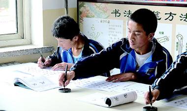 甘南卓尼县:把推动义务教育均衡发展作为当前教育发展的重要内容