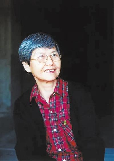 """中国最高人文社会科学奖揭晓——""""敦煌的女儿"""" 樊锦诗获得优秀奖"""