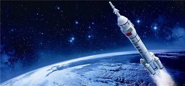 把梦想写在浩瀚宇宙——中国载人航天走过辉煌五年