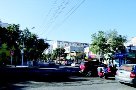 【十九大时光】酒泉城区供热管网改造工作全面完成(图)