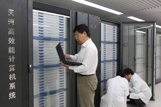 重磅丨从十九大报告看中国创新的今天和明天