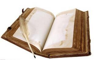 在书卷中寻找你的朋友