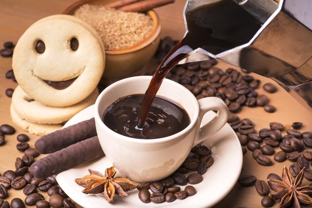 如果没有郑和船队,咖啡将会怎样?