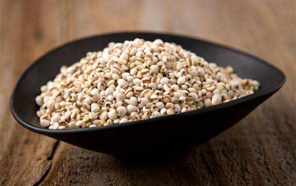 薏米营养丰富怎么做最好吃?