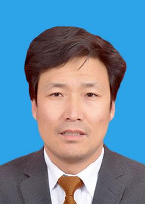 全国脱贫攻坚创新奖获得者张维林