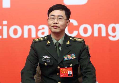 王飞雪:科技是核心战斗力