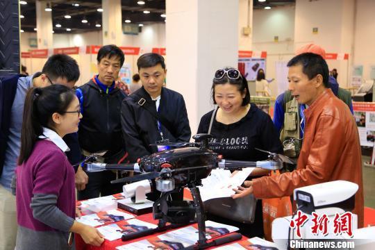 低碳环保呈趋势 中国机电交易博览会提供绿色方案