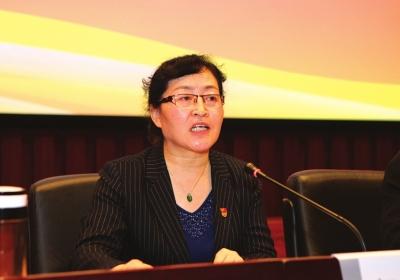 做好人民的健康卫士——访十九大代表、甘肃省妇幼保健院主任医师何晓春