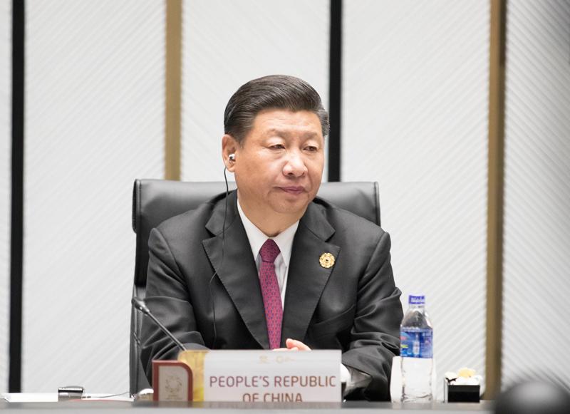携手踏上亚太繁荣发展新征程