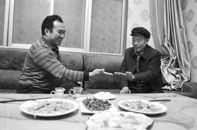 【西部地理】宕昌哈达铺抟拳:相传来自清廷大内的奇特酒令