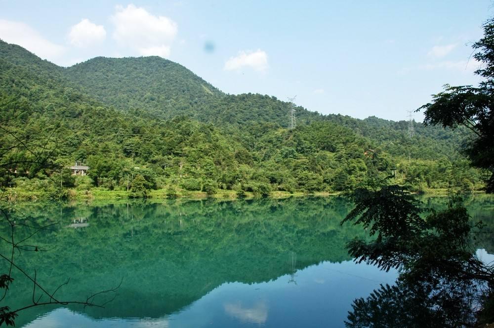 【十九大精神在基层】留住绿水青山 共享美好生活