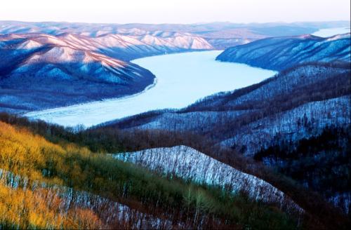 黑龙江新增国家4A级景区和省级旅游度假区12家