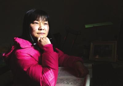 武威农家女子昔日因病不幸致残 今朝笔耕成为儿童文学八骏